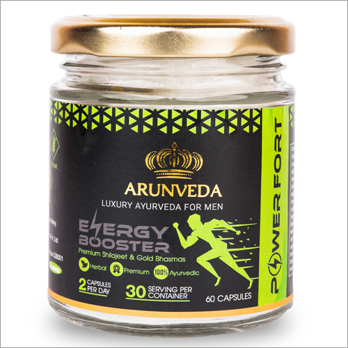 Arunveda Power Forte Energy Booster