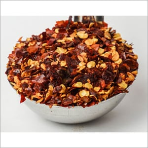 Red Chilli Flakes And Powder