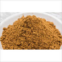 Spices Flakes and Powder