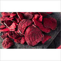 Beet Root Flakes And Powder