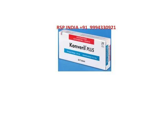 Konveril Plus 20mg 20 Tablet