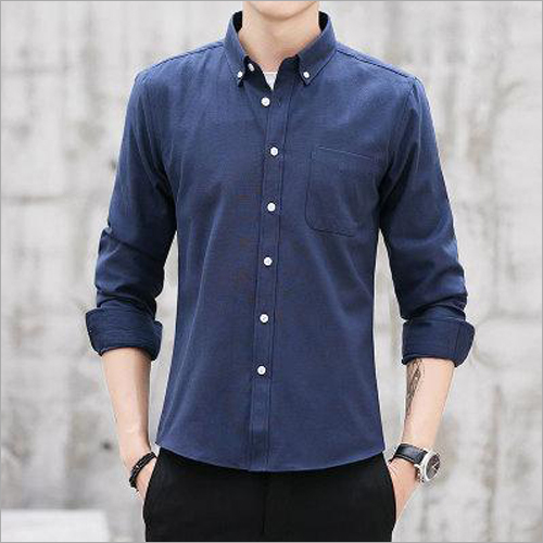 Men Full Sleeve Shirt