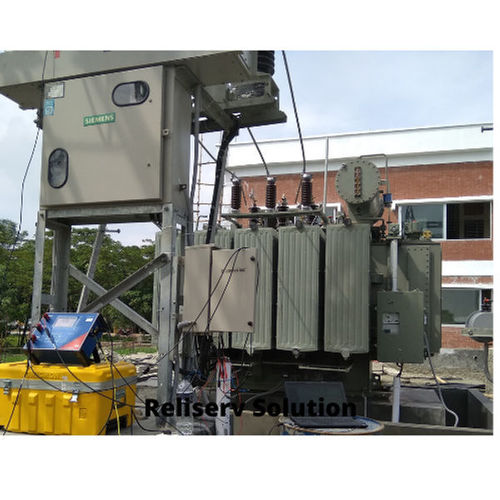 Power Transformer Testing & Commissioning
