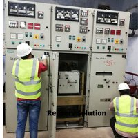 Circuit Breakers Servicing,Testing & Commissioning