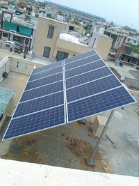 RESIDENCE SOLAR SYSTEM