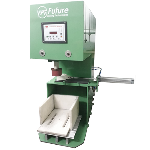Face Mask Pad Printing Machine