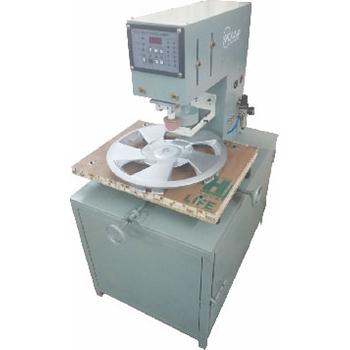 Automatic Logo Printing Machine