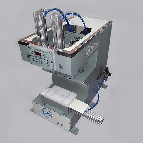 MRP Revised Printing Machine