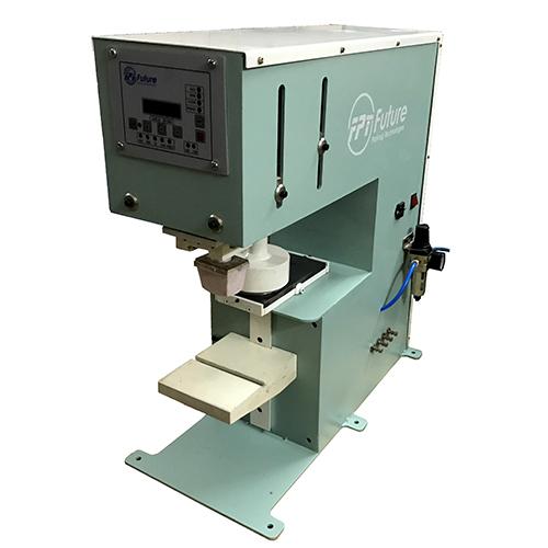Footwear Printing Machine