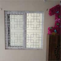 MS Grill Window Fabrication