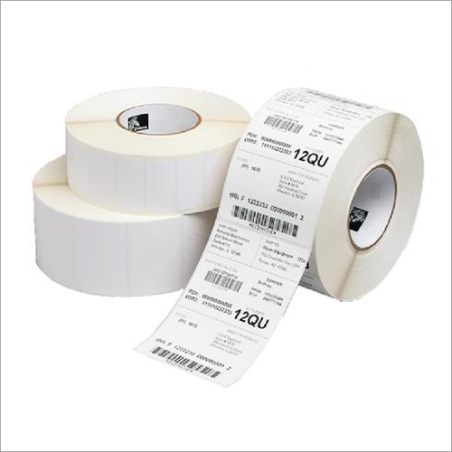 Adhesive Thermal Labels