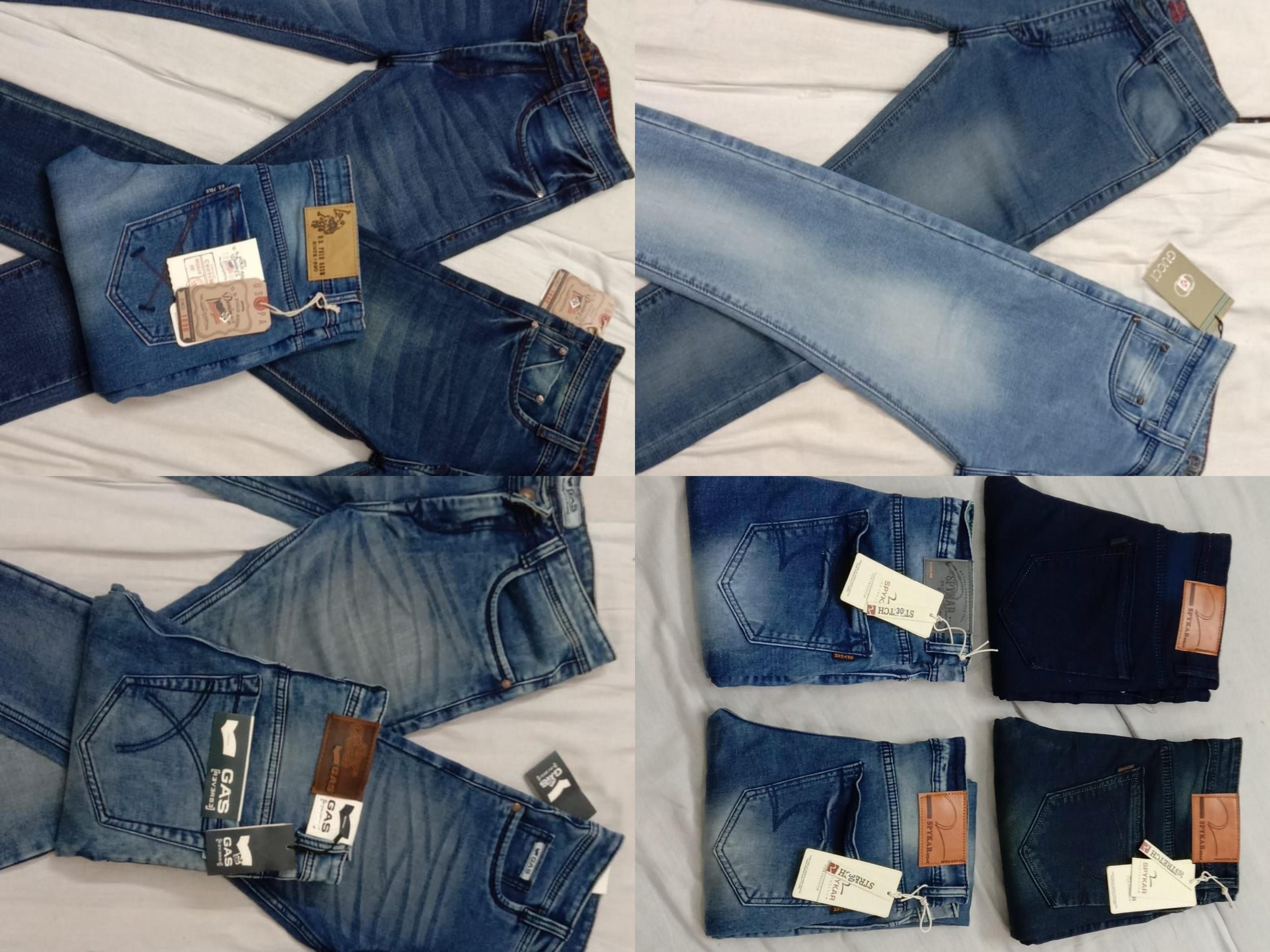 Branded Mens Copy jeans