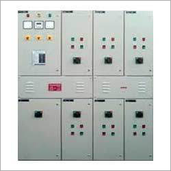 Electrical APFC Control Panel