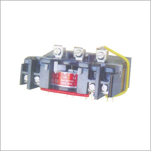Electrical Bimetal Overload Relay