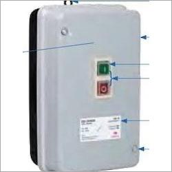 Electrical DOL Motor Starter