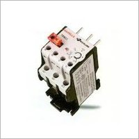 Electrical Over Load Relay