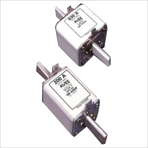 Electrical Fuse Link
