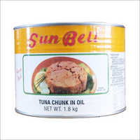 1.8kg Tuna Chunks