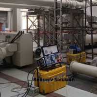 Current Transformer, Potential Transformer Testing & Commissioning