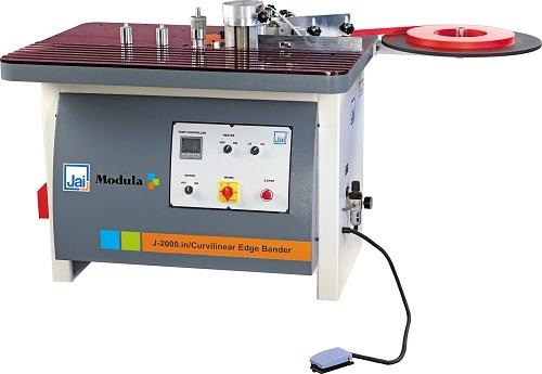 Manual Edge Bander Machine