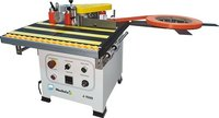 Manual Edge Bander Machine