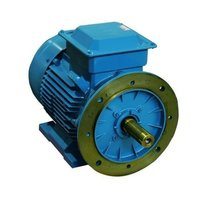 ABB Motor E2BA355MLD2, IE2, 375KW