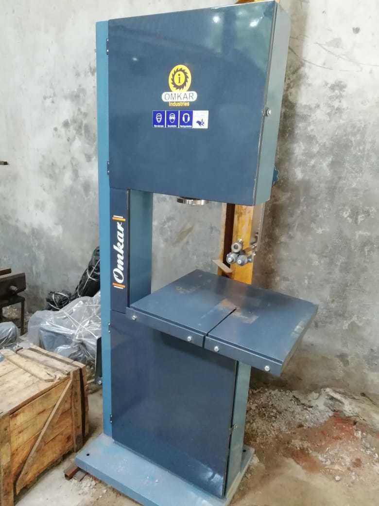 Vertical Bandsaw OVB-18