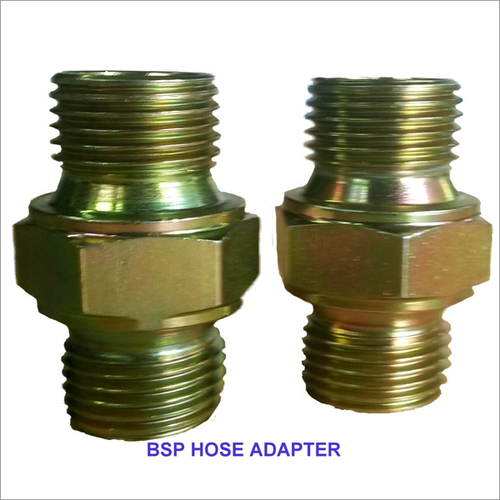 BSP Hose Adapter