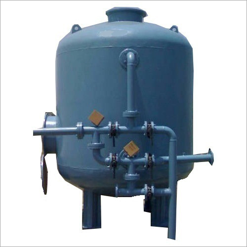 PSF Demineralization Plant