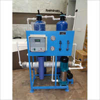 250 LPH RO Plant Water Treatment Plant