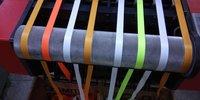 Printed narrow tape
