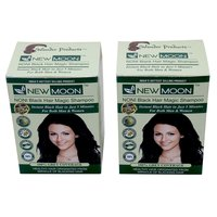 Henna Hair Color Shampoo