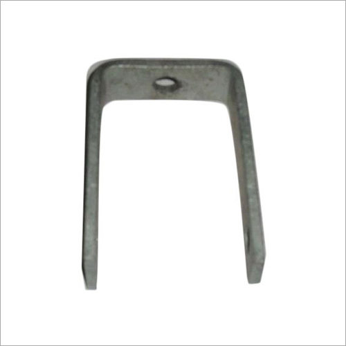 D Iron Clamp