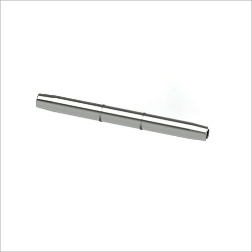 Stainless Steel Span Joint