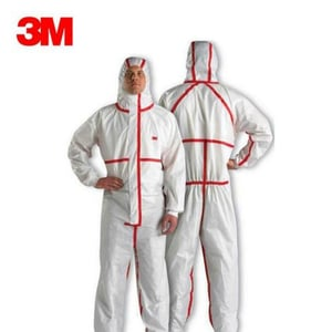 3M Personal Protection Equipment Kit