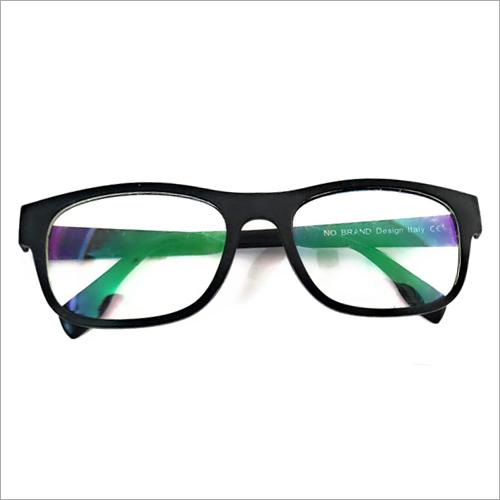 Rectangle Frame Eye Glasses