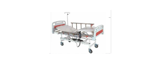 ELECTRIC ICU BED (ABS PANEL)