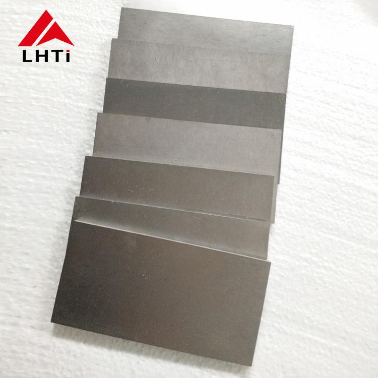 Titanium Gr1 foil ASTM B265