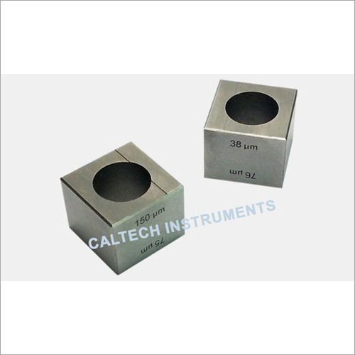 Cube Film Applicator
