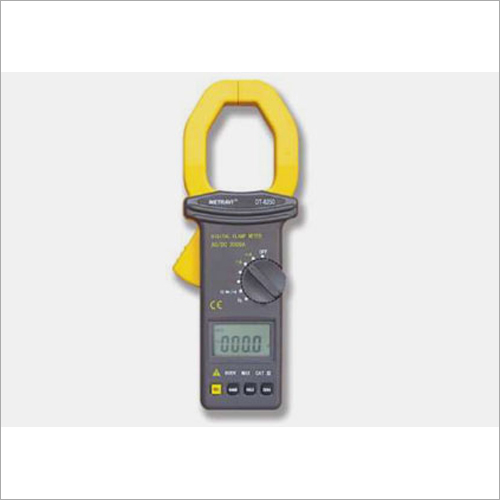 Digital AC-DC Clamp Meter DT-8250