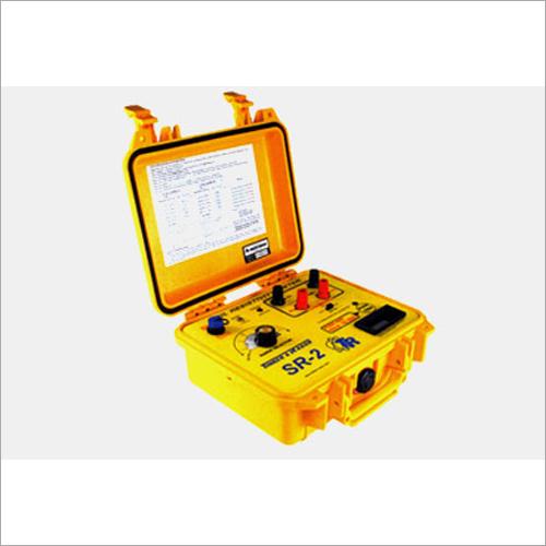 Soil Resistivity Meter SR-2 - Tinker & Rasor