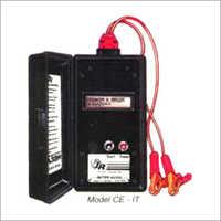 Insulator Tester CE-IT - Tinker & Rasor
