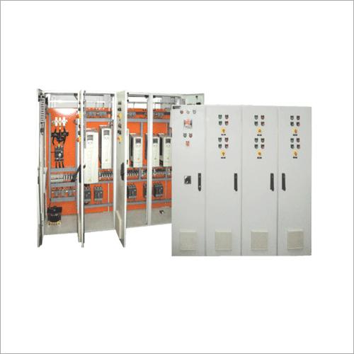 ABB VFD Panel