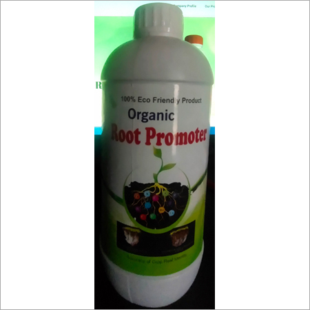Organic Root Promoter