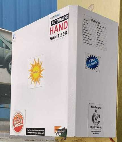 Automatic Hand Dispenser