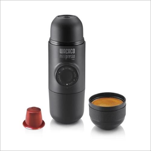 Capsule Wacaco Minipresso Espresso Maker