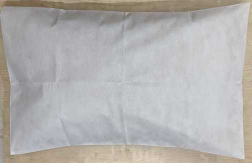 Disposable bed linen