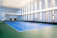 Multipurpose Plastic Sports Flooring