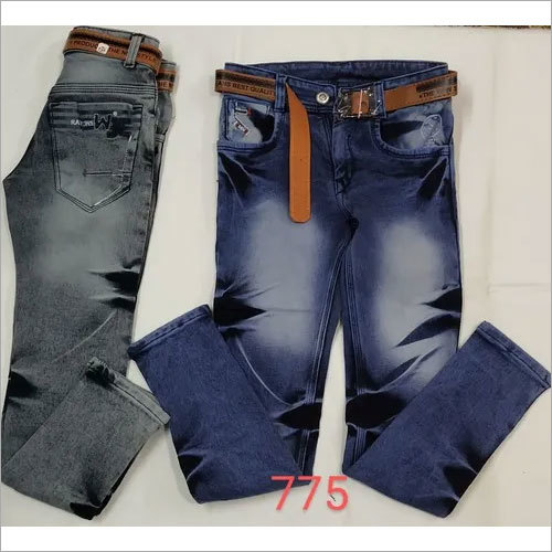 Denim Kids Jeans