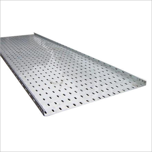 Hot Dipped Cable Tray